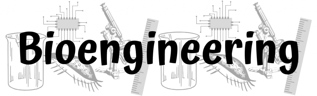 Header image: Bioengineering